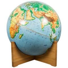 Mid-Century Modern Globes