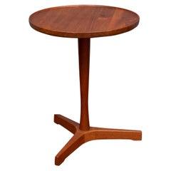 Mid-Century Hans Andersen Side Table