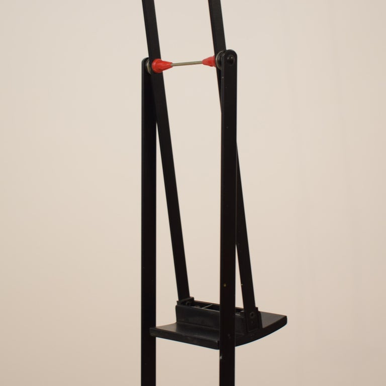 Midcentury Italian Artemide Tizio Classic Table Lamp in ...