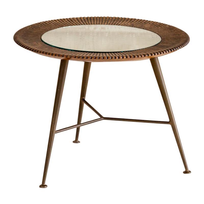 Midcentury Italian Coffee Table
