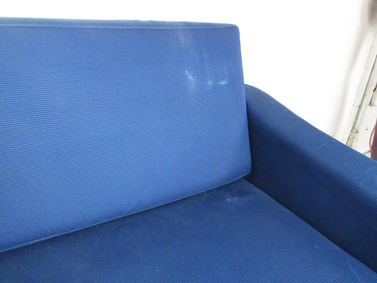 Midcentury Italian Living Room Set For Sale 5
