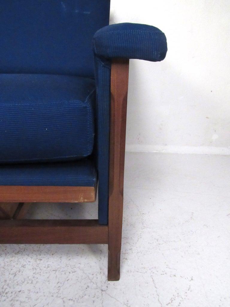 Midcentury Italian Living Room Set For Sale 6