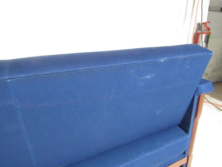 Midcentury Italian Living Room Set For Sale 7