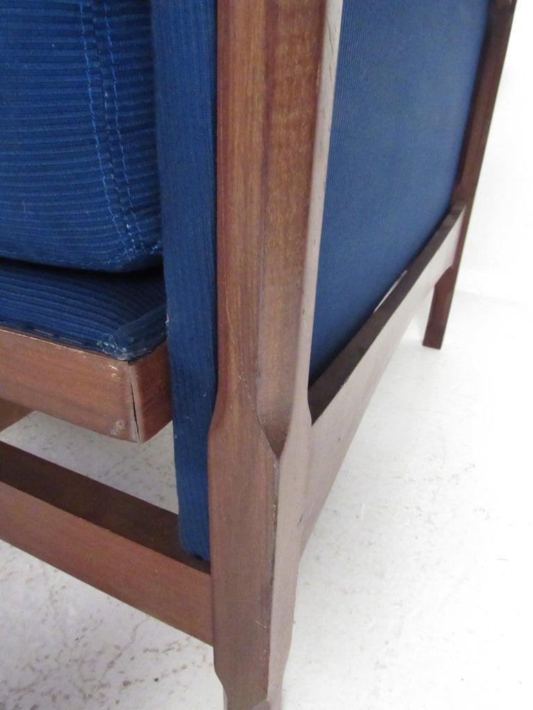 Midcentury Italian Living Room Set For Sale 9