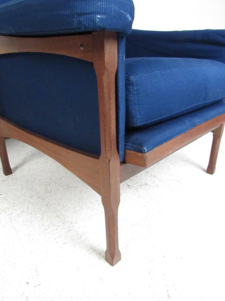 Midcentury Italian Living Room Set For Sale 11