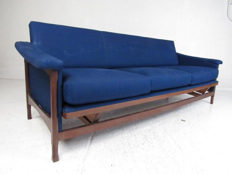 Mid-Century Modern Midcentury Italian Living Room Set For Sale
