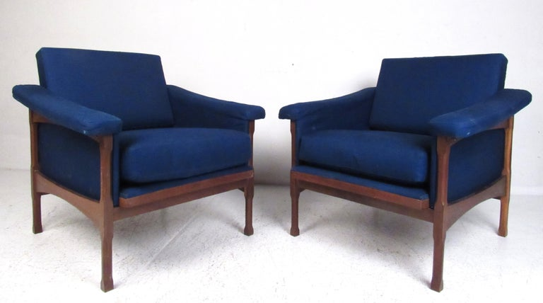 Midcentury Italian Living Room Set In Good Condition For Sale In Brooklyn, NY