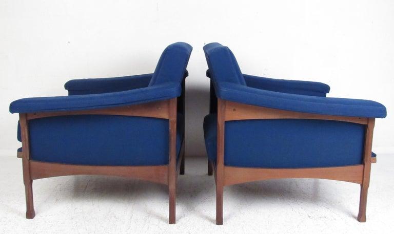 Late 20th Century Midcentury Italian Living Room Set For Sale