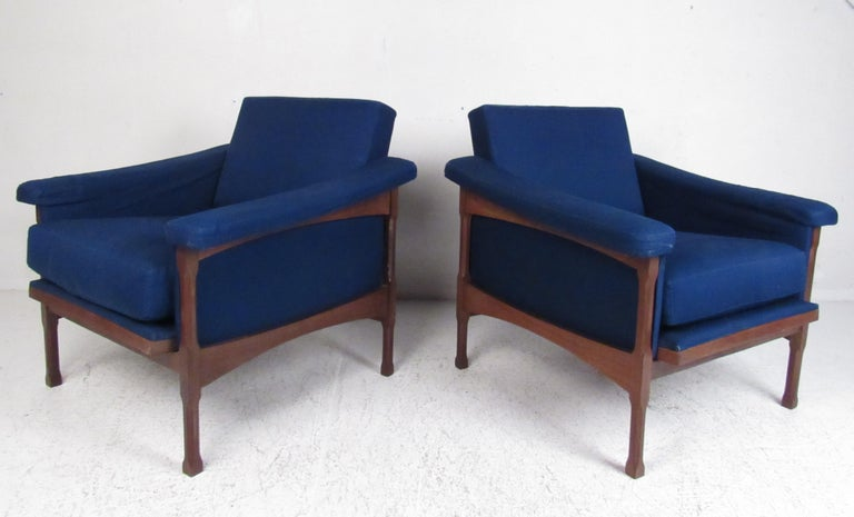 Upholstery Midcentury Italian Living Room Set For Sale