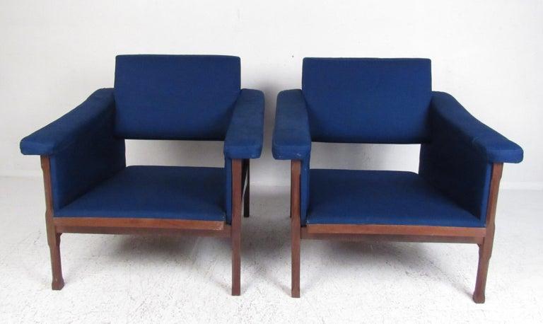 Midcentury Italian Living Room Set For Sale 2