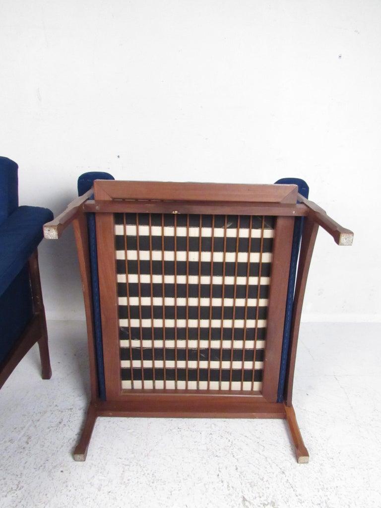 Midcentury Italian Living Room Set For Sale 3