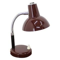 Midcentury Italian Table Lamp, 1980s