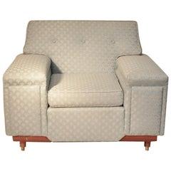 Midcentury Kroehler Lounge Chair