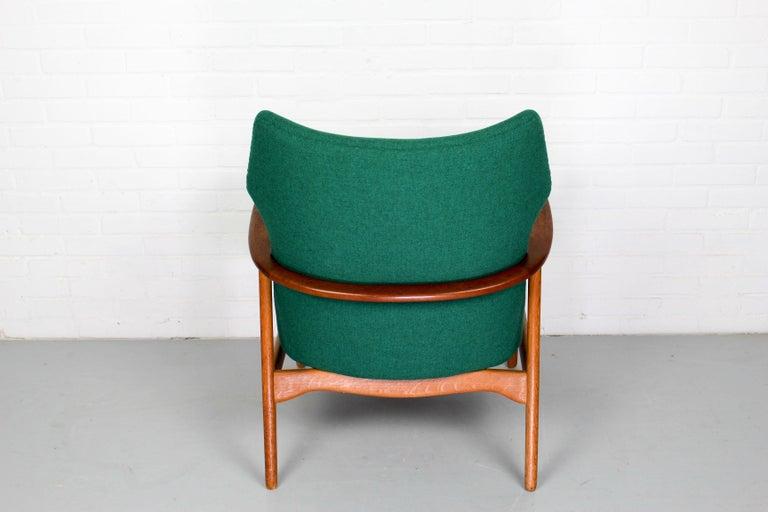 Midcentury Lounge Chair by Aksel Bender Madsen for Bovenkamp, 1960s 3