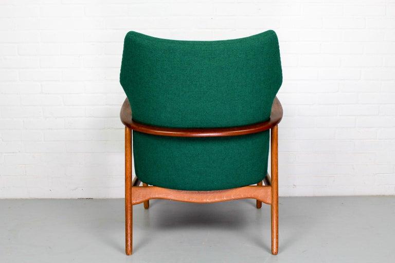 Midcentury Lounge Chair by Aksel Bender Madsen for Bovenkamp, 1960s 4