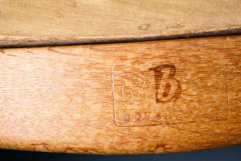 Midcentury Lounge Chair by Aksel Bender Madsen for Bovenkamp, 1960s 5
