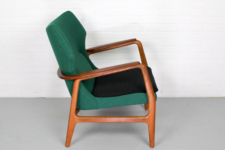 20th Century Midcentury Lounge Chair by Aksel Bender Madsen for Bovenkamp, 1960s