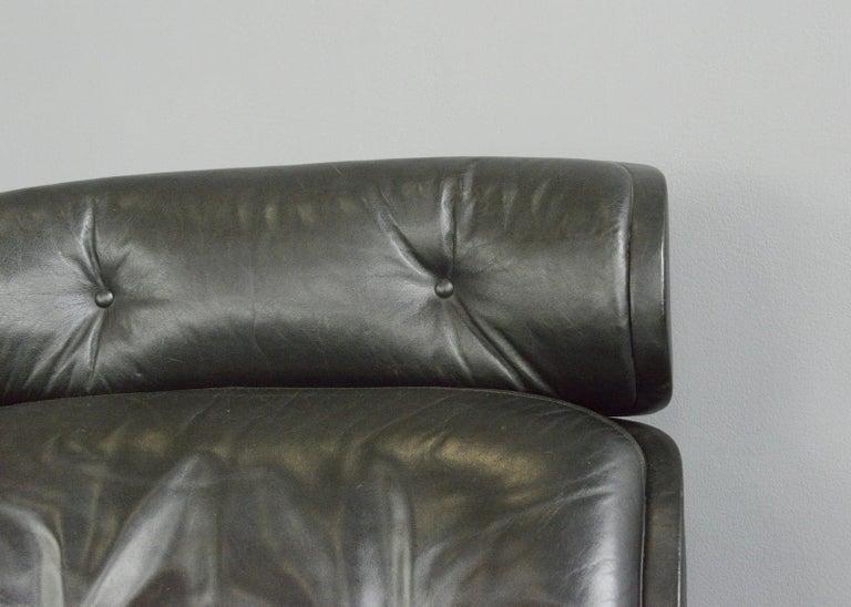 Finnish Midcentury Lounge Chair by Kurt Hvitsjö for Isku, circa 1960s For Sale