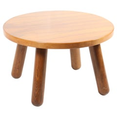 Midcentury Low table by Otto Faerge, Danish Modern, 1940s