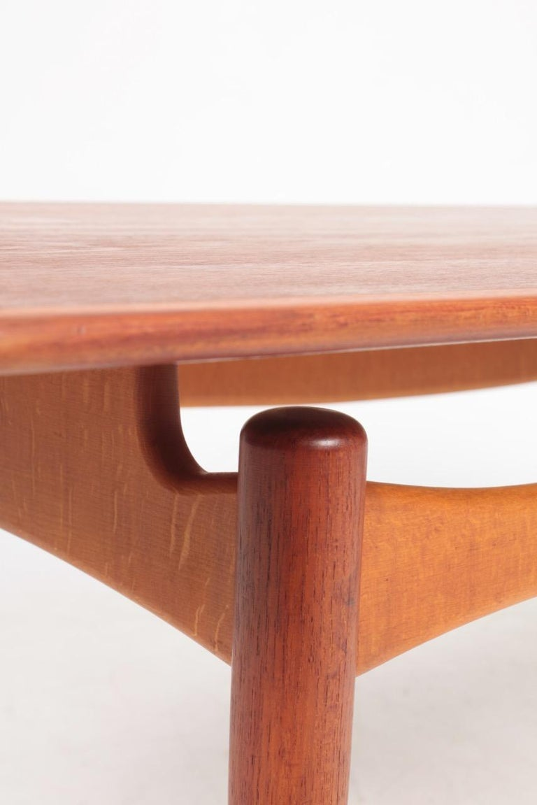 Mid-20th Century Midcentury Low Table Designed by Finn Juhl, Danish Design, 1950s For Sale