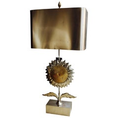 Midcentury Maison Charles Table Lamp
