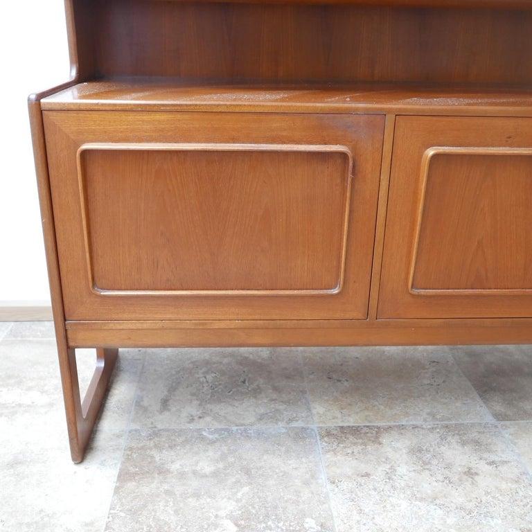 Mid-Century Modern Midcentury McInstosh Sideboard For Sale