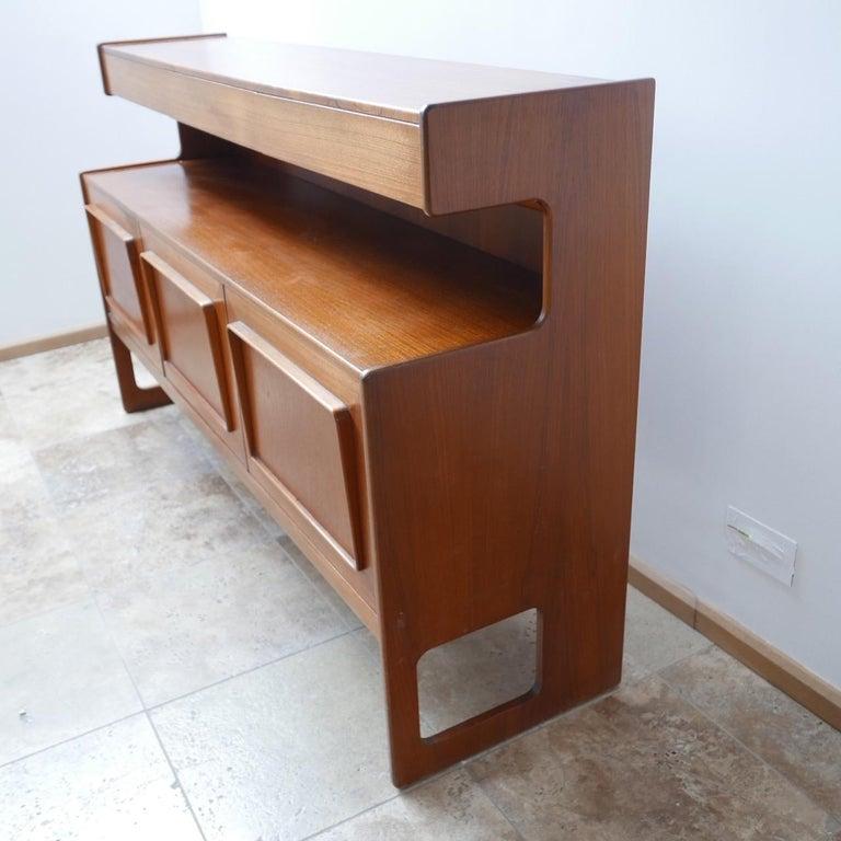 Mid-20th Century Midcentury McInstosh Sideboard For Sale