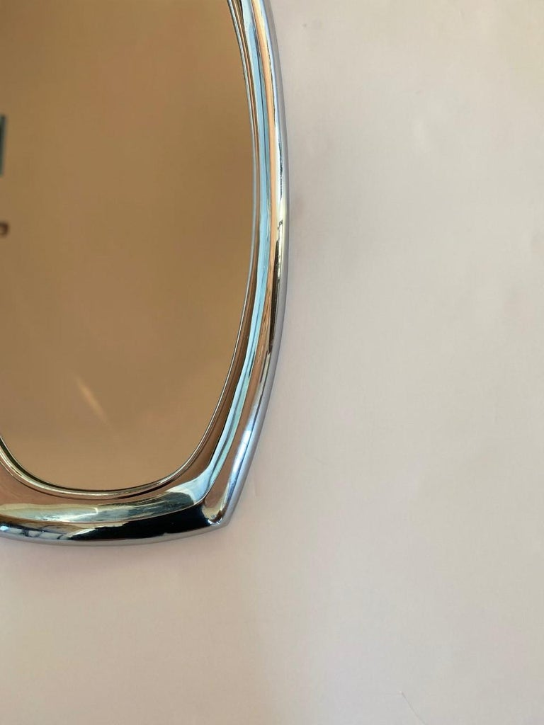 American Midcentury Mirror by Syroco For Sale