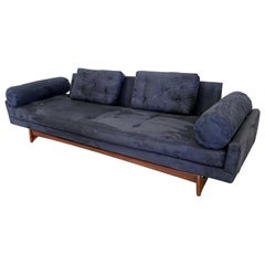 Mid-Century Modern Adrian Pearsall Craft Associates Sculptural Sofa 2408