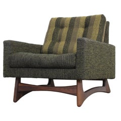 Mid-Century Modern Adrian Pearsall Lounge Chair by Craft Associates, 2406