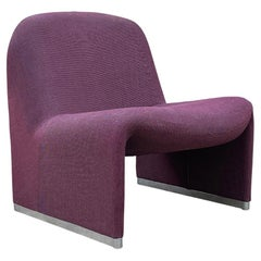 Mid-Century Modern Alky Lounge Chair by Giancarlo Piretti for Artifort