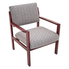 Mid-Century Modern Armchair, 1960s