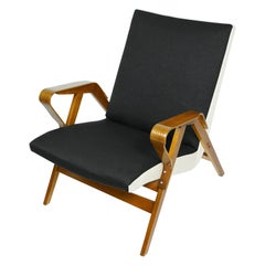Tremendous Mid Century Modern Armchairs By B L Marble Chair Co At Machost Co Dining Chair Design Ideas Machostcouk