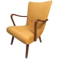 Mid-Century Modern Armchair