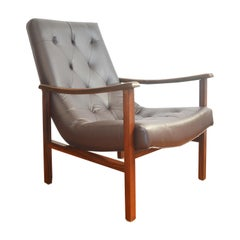 Mid-Century Modern Armchair Made by Gelli