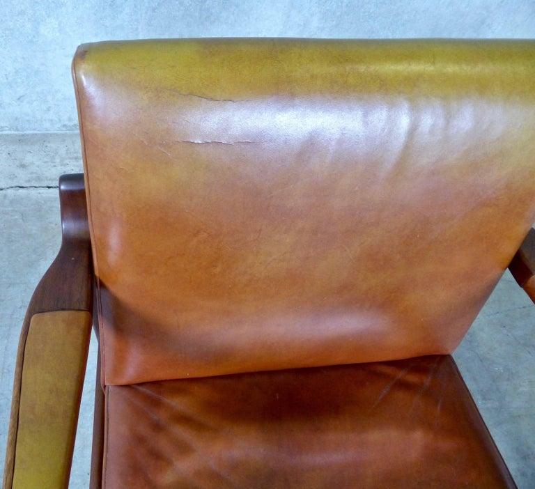 Enjoyable Mid Century Modern Armchairs By B L Marble Chair Co At Machost Co Dining Chair Design Ideas Machostcouk