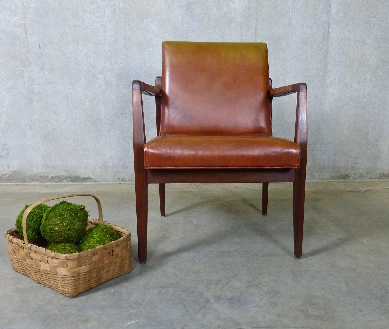 Super Mid Century Modern Armchairs By B L Marble Chair Co At Machost Co Dining Chair Design Ideas Machostcouk