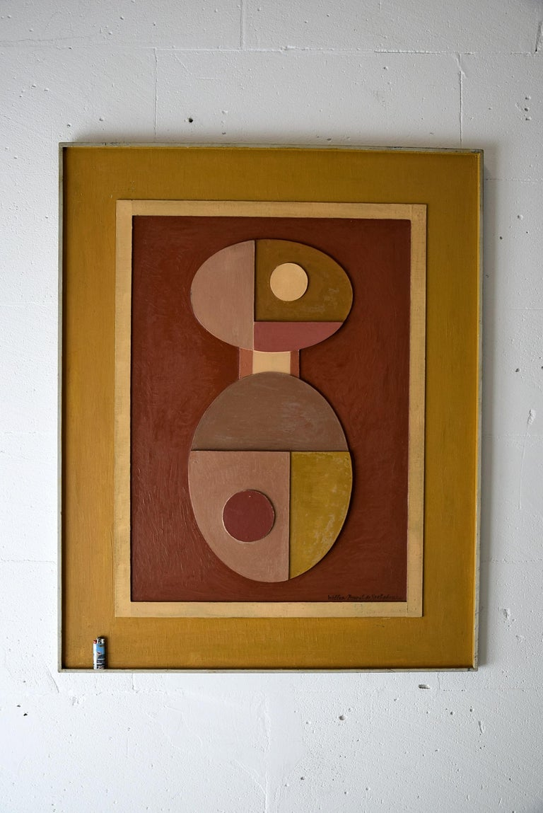 Mid-Century Modern Art For Sale 5