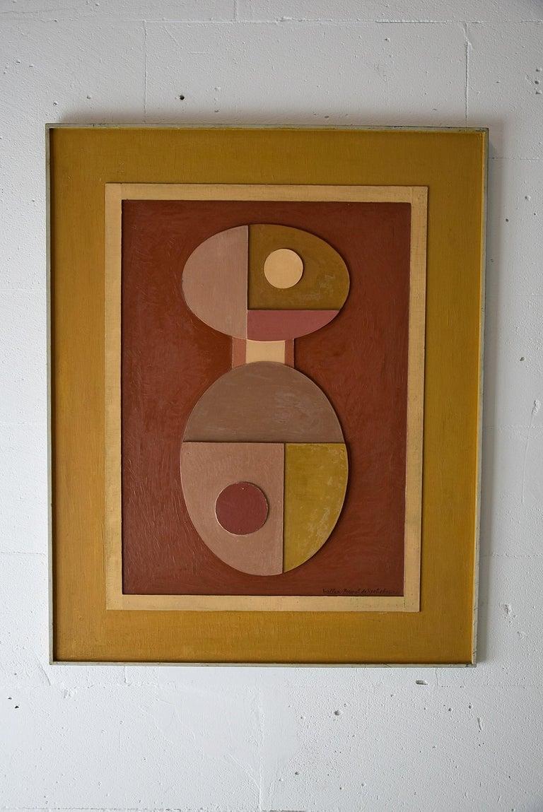 Mid-Century Modern Art For Sale 2