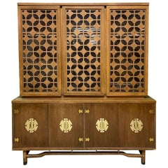 Modern China Cabinet 292 For Sale On 1stdibs