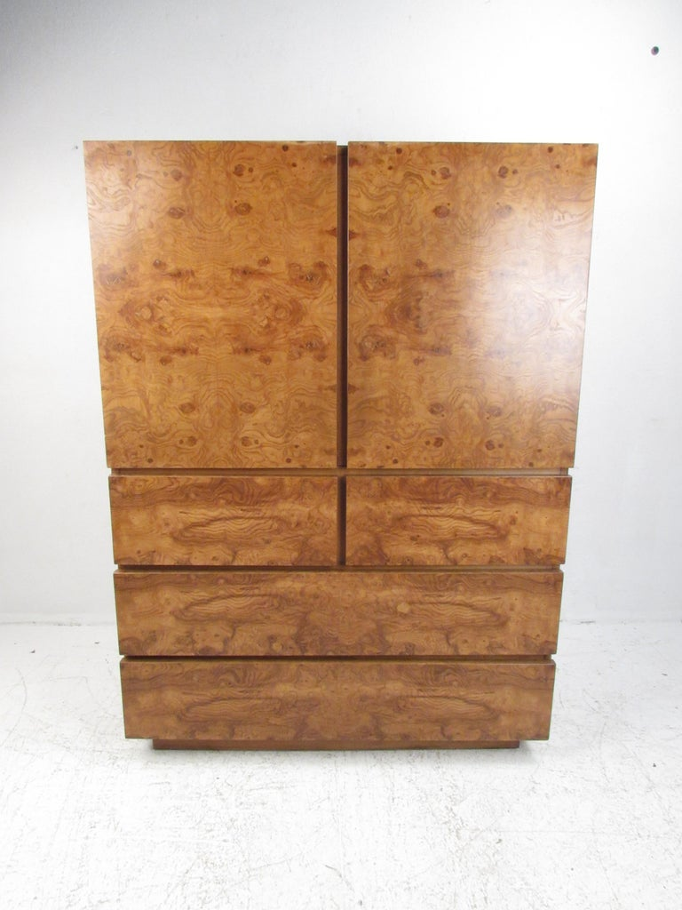 Mid-Century Modern Bedroom Set by Lane Furniture In Good Condition For Sale In Brooklyn, NY
