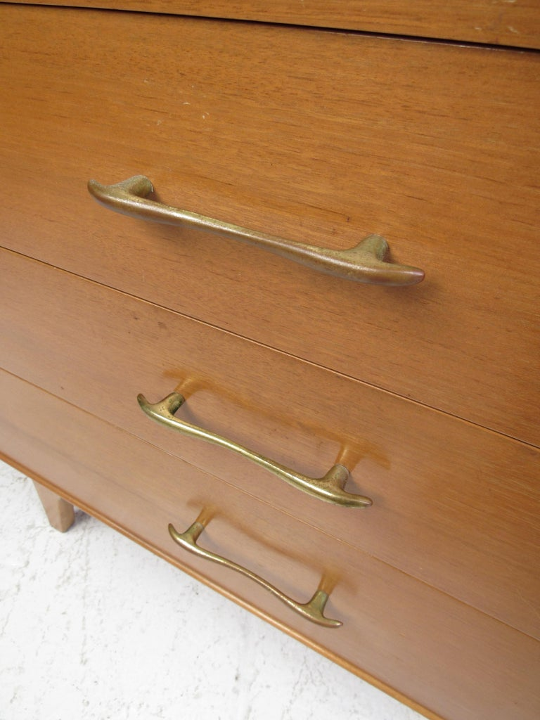 Mid-Century Modern Bedroom Suite by R-Way For Sale 12