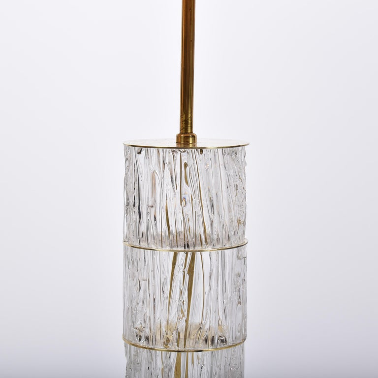 Mid-Century Modern Big Desk or Floor Lamp, Italy, 1970 In Good Condition For Sale In Le Grand-Saconnex, CH