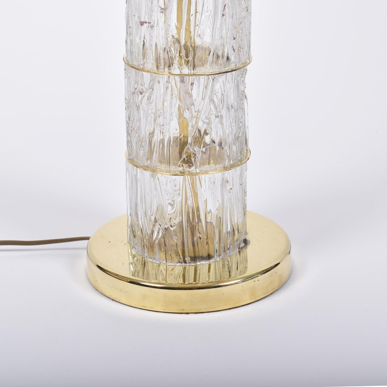 Late 20th Century Mid-Century Modern Big Desk or Floor Lamp, Italy, 1970 For Sale
