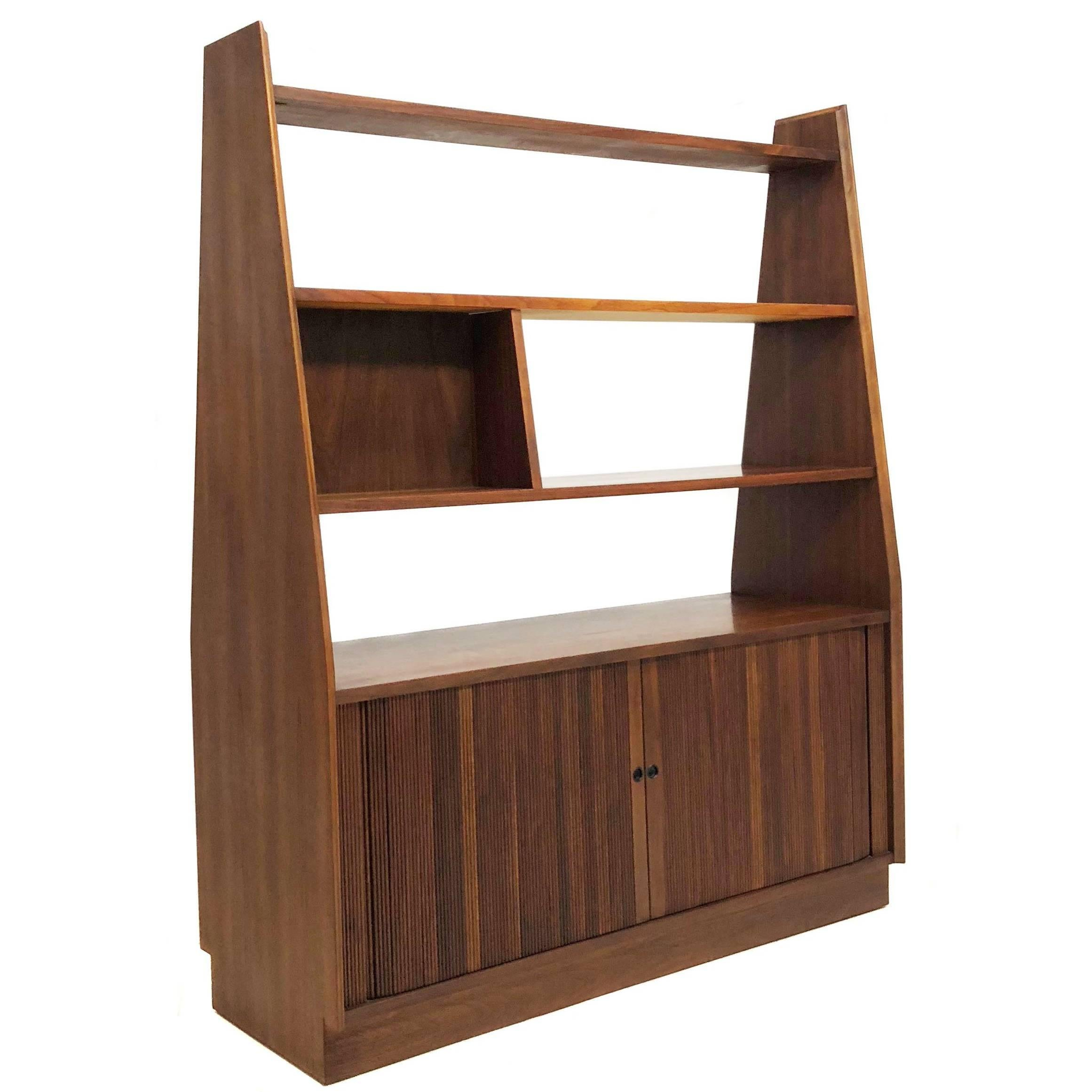 bookcase with antique glamorous in stunning drawers home bookcases office revolving swivel dsc