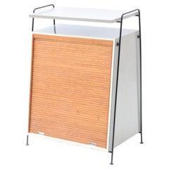 Mid-Century Modern Cabinet Attributed to 't Spectrum Bergeijk, 1960s