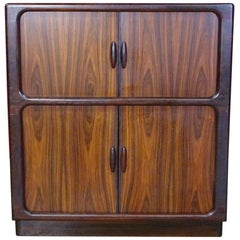 Mid-Century Modern Cabinet by Durland