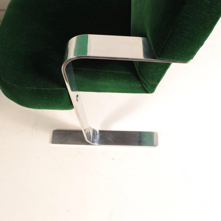 20th Century Mid-Century Modern Cantilevered Chairs For Sale