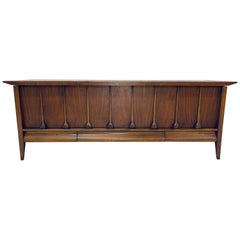Mid-Century Modern Cedar Lined Chest by Lane