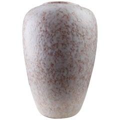 Mid-Century Modern Ceramic Vase Scheürich, Austria